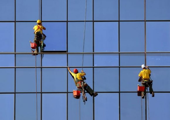 Rope Access Service